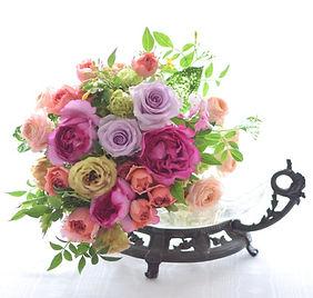 花のプロフェッショナルを目指せる教室