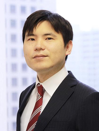 Takashi SHIMAZAKI