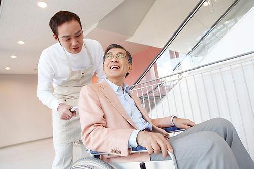 当院の訪問歯科診療