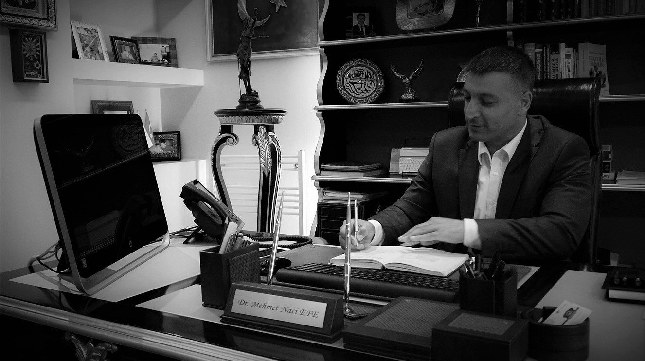 Doç.Dr. Mehmet Naci EFE