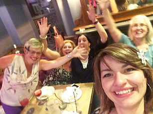 Bristol community choir singing harmonies popular modern contemporary fun upbeat songs