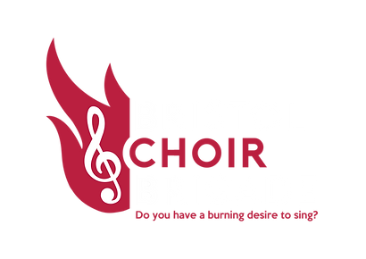 Bristol choir brigade community singing harmonies popular modern contemporary fun upbeat songs