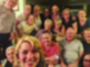 Bristol community choir singing harmonies popular modern contemporary fun upbeat songs