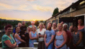 choir at sunset.jpg