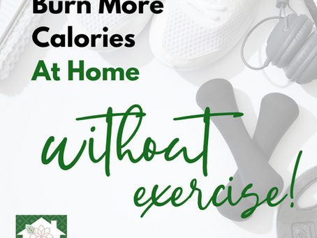 Is Working From Home Making You FAT?
