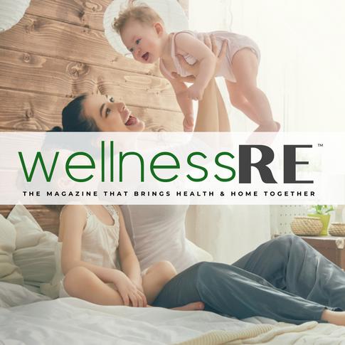 wellnessRE Magazine