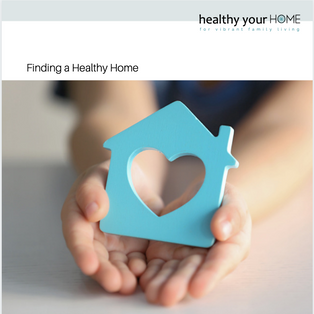 Healthy Home Guide for Buyers