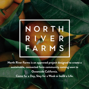 North River Farms - A Holistic Community in Oceanside, CA