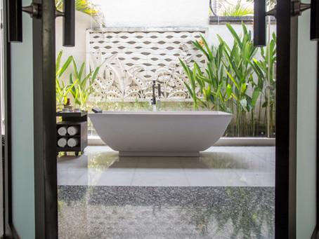 How to Transform Your Bathroom into a Spa