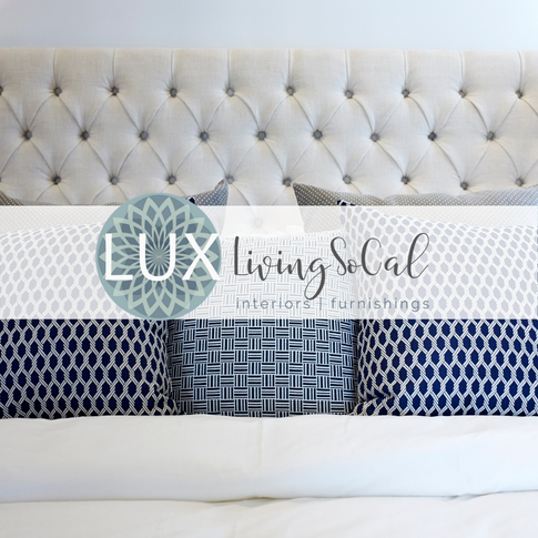 LUX Living SoCal