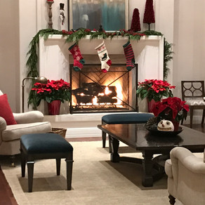 10 Simple Holiday Decorating Ideas