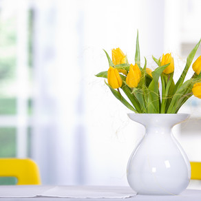 5 Simple Steps to Create a Happier Home