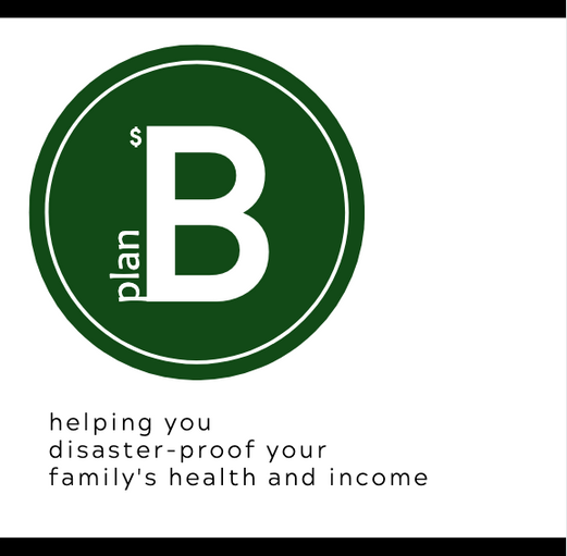 Disaster-Proof your Family's Health & Income
