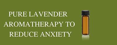 stress survival kit lavendar