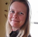 Julie Qualle, chiropractor