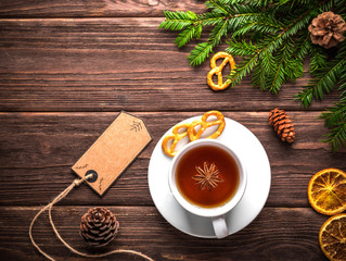 Planning for a Less Stressful Holiday Season