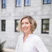 Jessica Burfield, postpartum doula