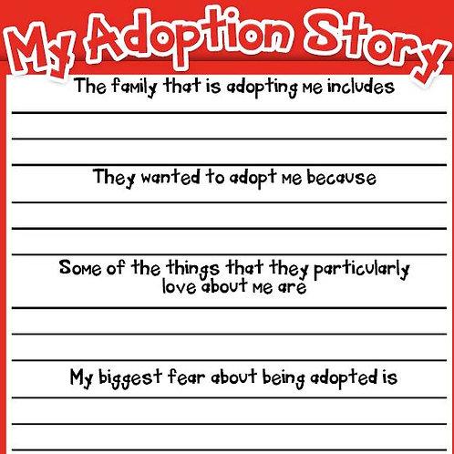 Adoption Supplement