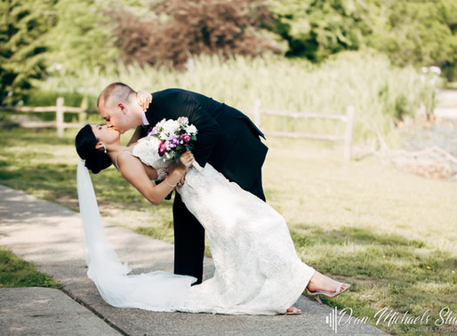 MARRIOTT WEDDING   JAMIE & MICHAEL