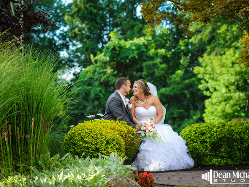 MAYFAIR FARMS WEDDING | STACEY & DAMIAN