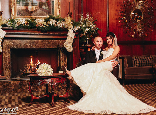 NANINA'S WEDDING   MELISSA & JONATHAN