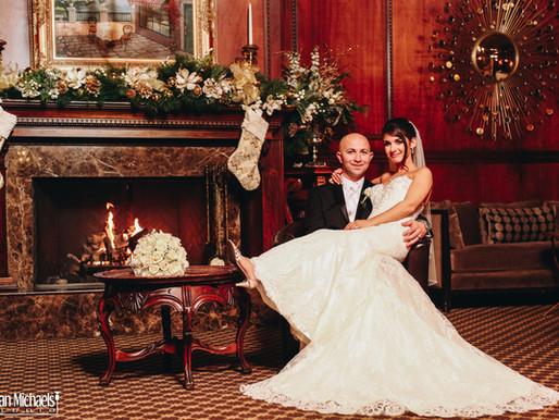 NANINA'S WEDDING | MELISSA & JONATHAN
