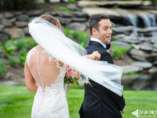 BEAR BROOK VALLEY WEDDING | RACHEL & JASON