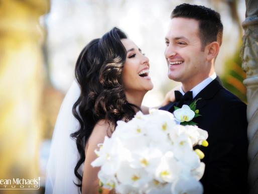 CRYSTAL PLAZA WEDDING | LAURA & BRAD