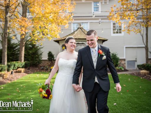 OLD MILL WEDDING | MEGHAN & JAMES