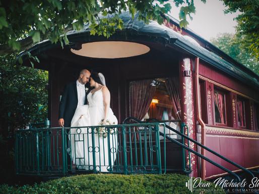 MADISON HOTEL WEDDING | MARY & MARK