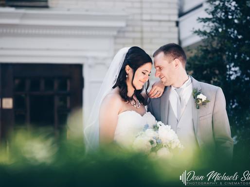 MADISON HOTEL WEDDING | DANIELLE & ARTHUR