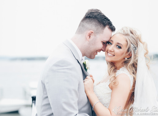 MOLLY PITCHER WEDDING   ROSEMARIE & JULIAN
