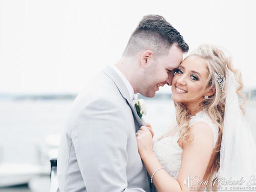 MOLLY PITCHER WEDDING | ROSEMARIE & JULIAN