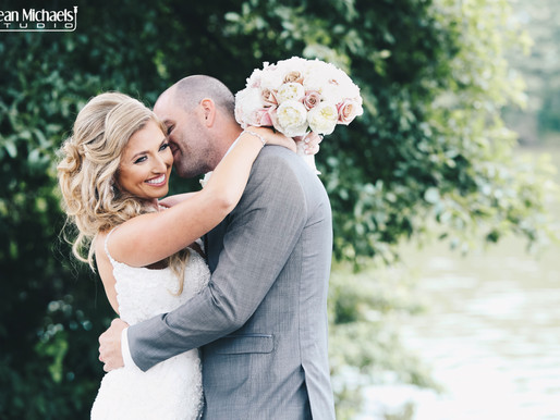 EAGLE OAKS COUNTRY CLUB WEDDING | KATE & TIM