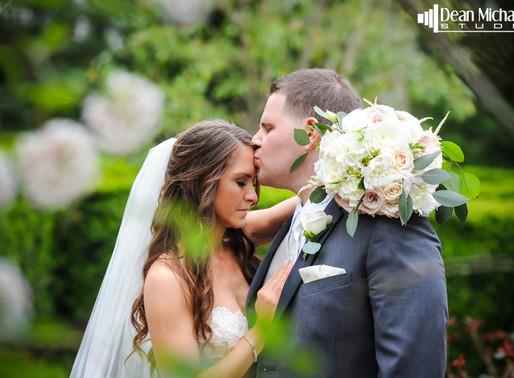 MAYFAIR FARMS WEDDING | ALICIA & BRIAN