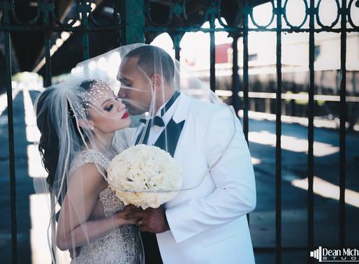 LIBERTY HOUSE WEDDING | KATIE & SONNY