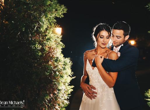 INDIAN TRAIL CLUB WEDDING | ELENA & KEVIN