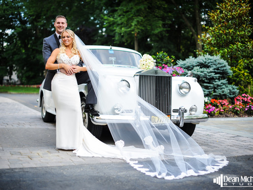 CRYSTAL PLAZA WEDDING | KERI & BOBBY
