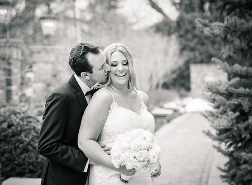 FLORENTINE GARDENS WEDDING   KRISTEN & SCOTT