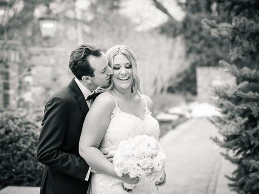 FLORENTINE GARDENS WEDDING | KRISTEN & SCOTT