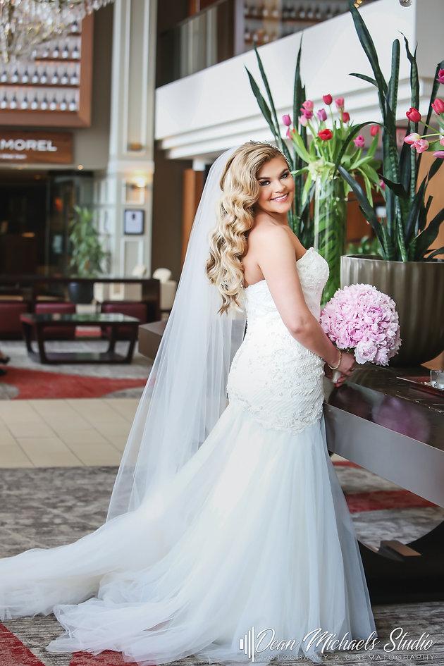 PARK SAVOY WEDDING | TARA & MICHAEL | Wedding Photography