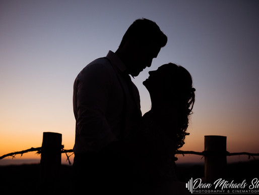 SKYVIEW WEDDING | KATELYN & FREDDY