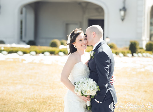 PARK CHATEAU WEDDING | NOREEN & PETER