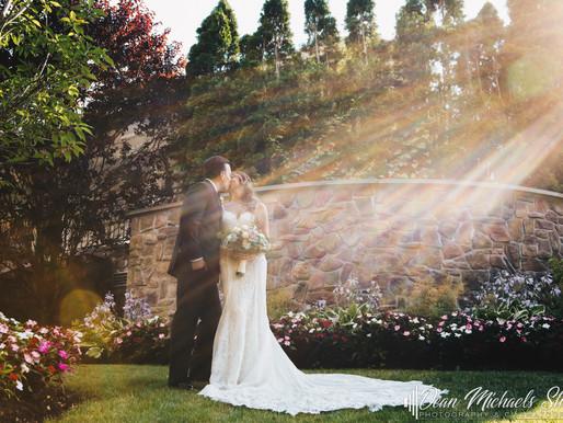 PARK SAVOY WEDDING | AMANDA & NICHOLAS