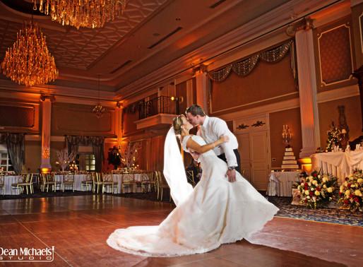 THE PALACE AT SOMERSET PARK WEDDING | JENNIFER & ERIC