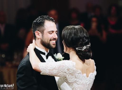 il VILLAGIO WEDDING | ROSALIA & JOSHUA