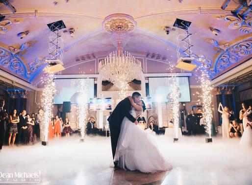 VENETIAN WEDDING   JENNIFER & NICHOLAS