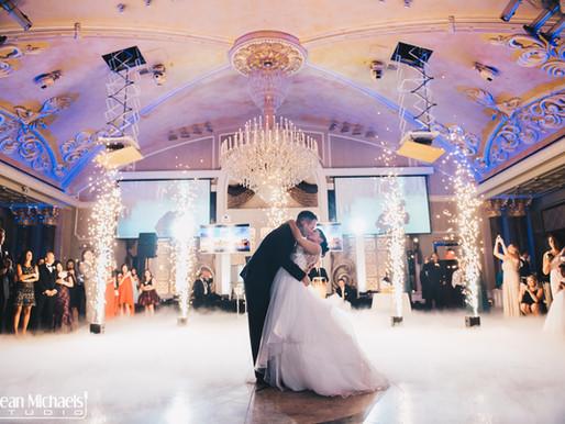 VENETIAN WEDDING | JENNIFER & NICHOLAS