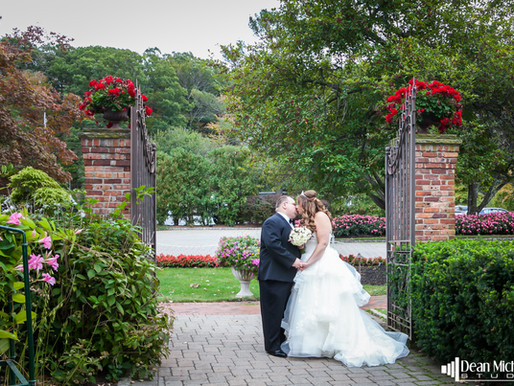 MANOR WEDDING | KATE & RICHARD
