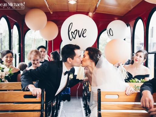 MANASQUAN RIVER WEDDING | THERESA & WILLIAM